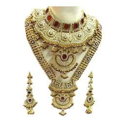 Indian Intimation Jewellery