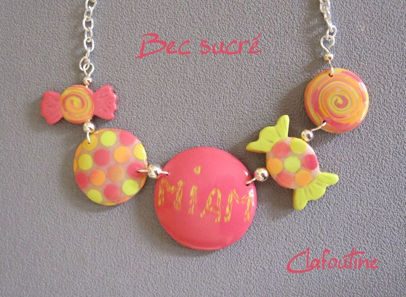 Pin on Polymer clay