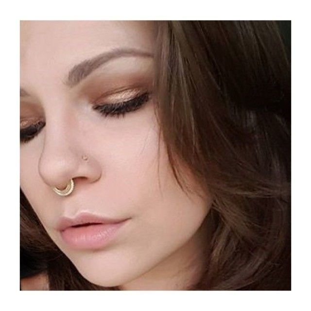 Hiranya Clicker Shop This Instagram From Maria Tash Maria