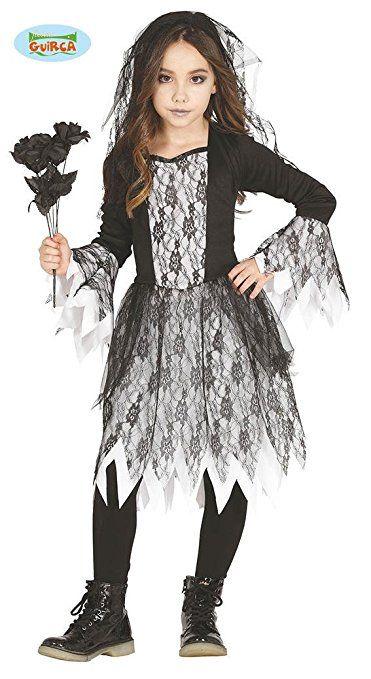 Geister Madchen Kostum Fur Kinder Fasching Monsters Madchen Kostume Kostume Kinder Madchen Halloween Kostume Fur Madchen