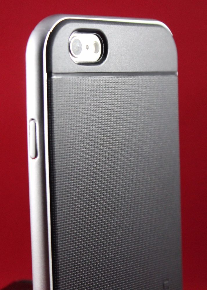 iPhone 6 6s 4.7 Case Hybrid 6s hard shockproof rubber apple rugged OEM USA #UnbrandedGeneric