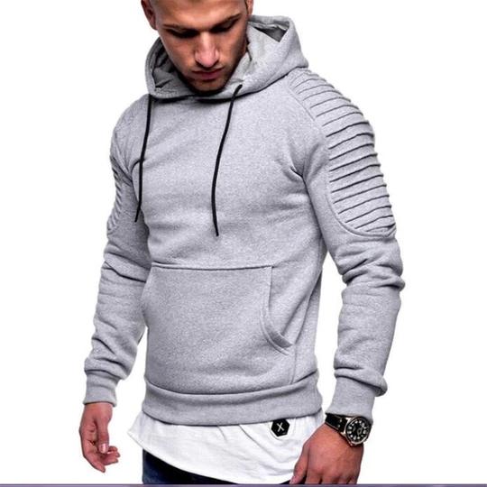 Men Hoodie,Men Couple Jumper Sweater Warm Solid Zipper Pullover Stand Collar Sweatshirt Long Sleeve Sport Outdoor Coat Outwear Athletic Casual Sweatshirt Hooded Jumpers Sportswear Hoodie