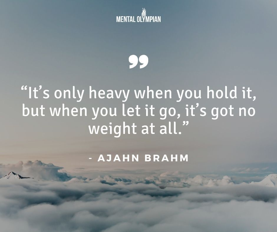 List Of Quotes: A Complete List Of Inspirational, Ajahn Brahm Quotes
