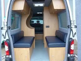 Van Conversion Camper