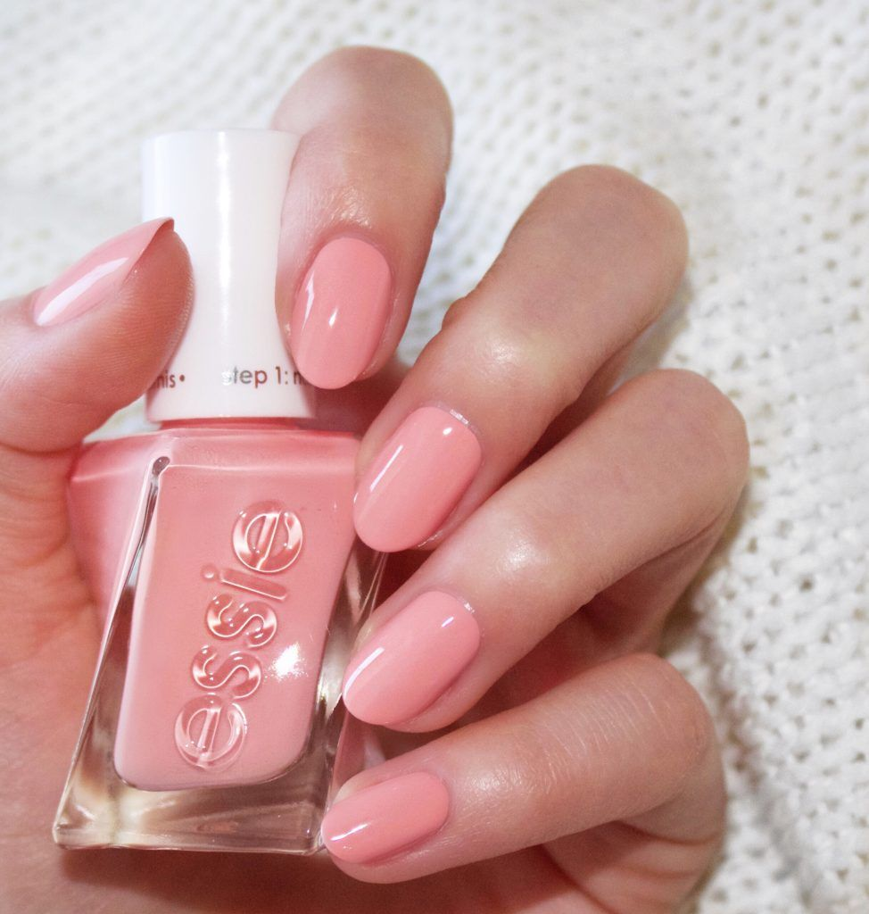 Hold the Position | Nice Nails! | Pinterest | Essie gel and Make up