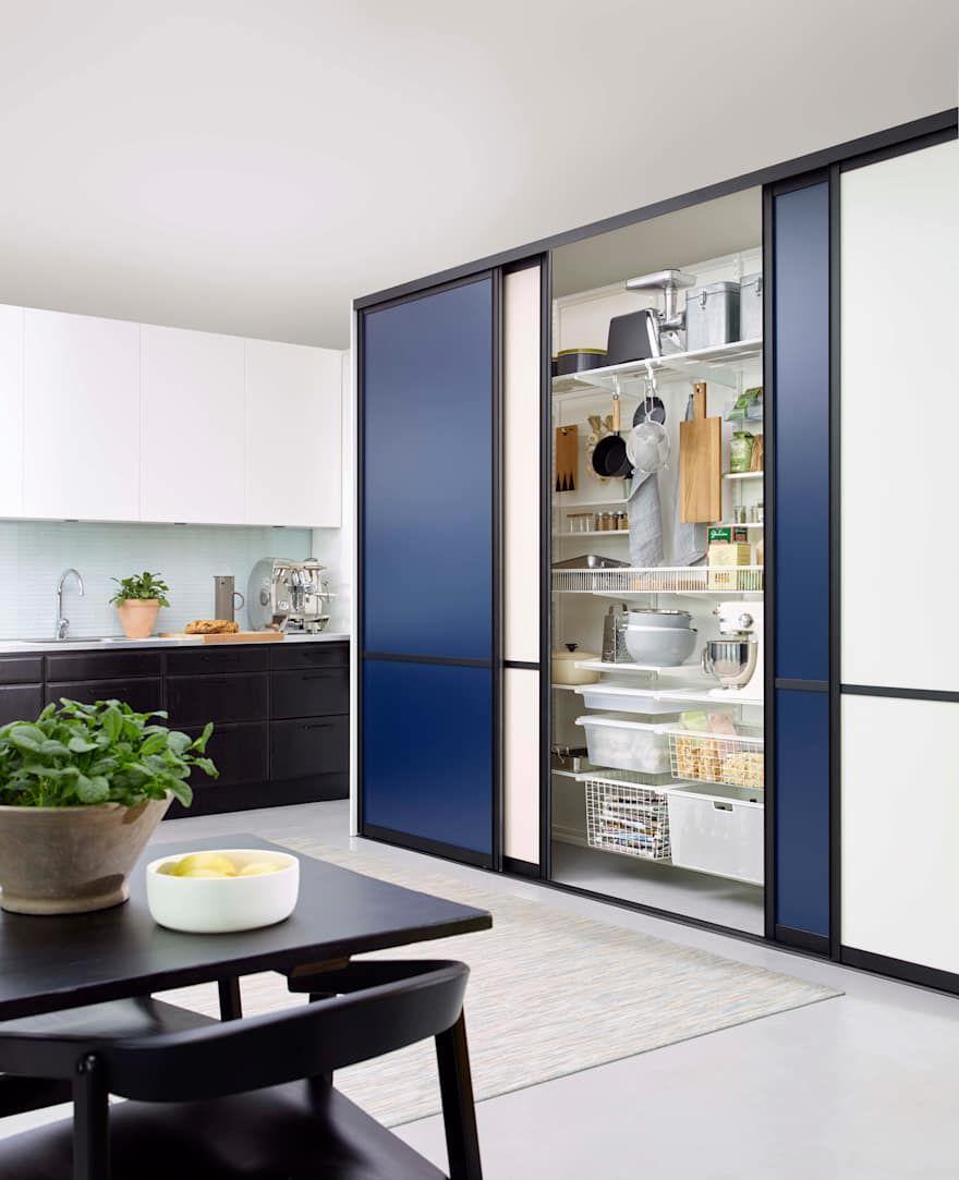 Küchen Ideen, Design, Gestaltung und Bilder | Küchen modern, Moderne ...