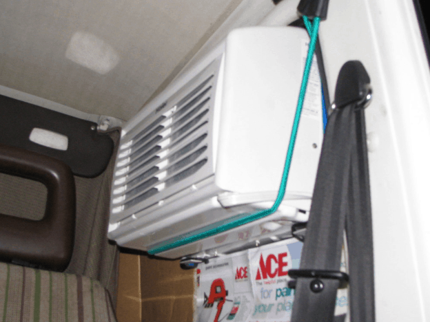 How to make rv air conditioner quieter Campergrid in