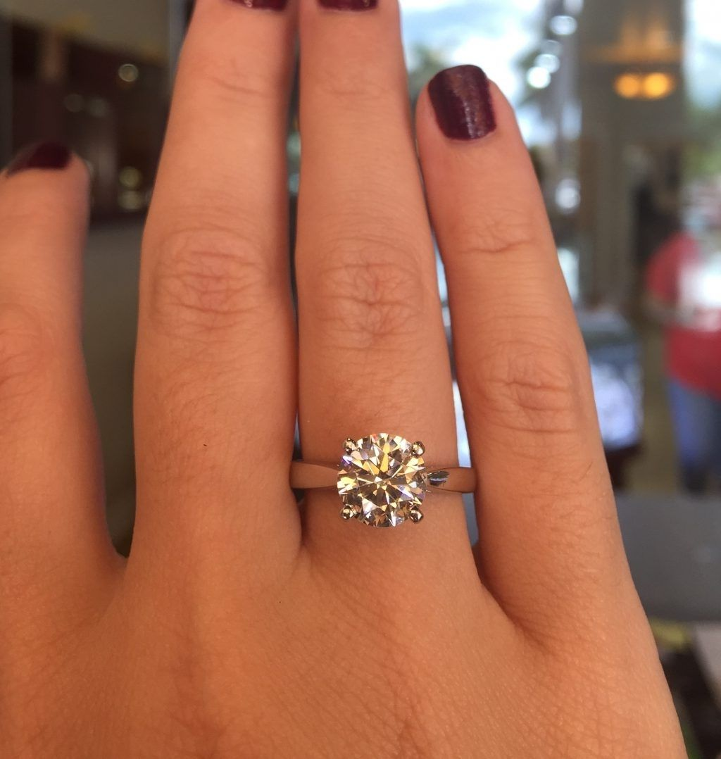 15000 Engagement Ring