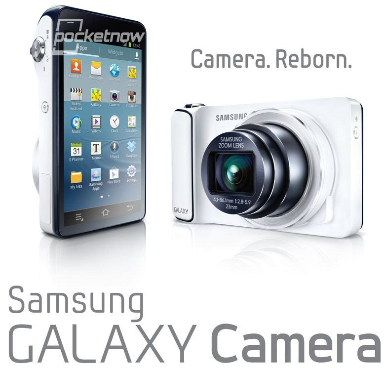 Samsung Galaxy Camera Tanıtıldı. - Blog - Android Hakkında En Kapsamlı Türkçe Kaynak - android.info.tr http://android.info.tr/entry.php?b=22