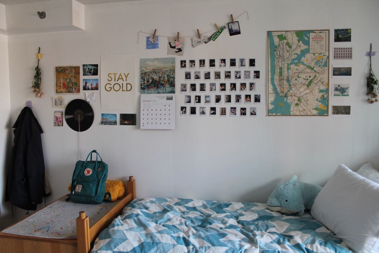 Decorazioni Camera Da Letto Tumblr : Lejoligarcon tumblr bedroom ideas room dorm