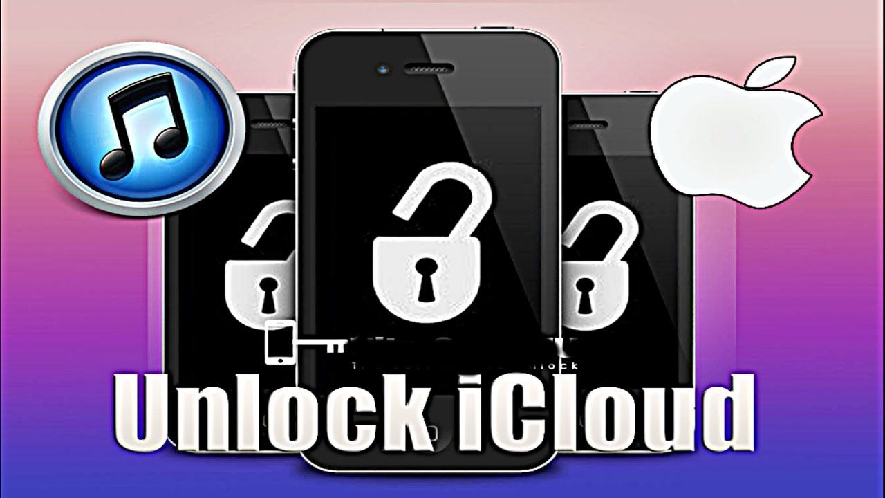 unlock icloud 2017