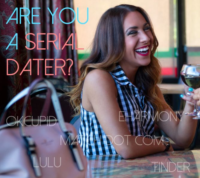 Dating serial dater