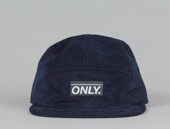 974dd6a0cc75e Subway 5-Panel Hat by ONLY NY