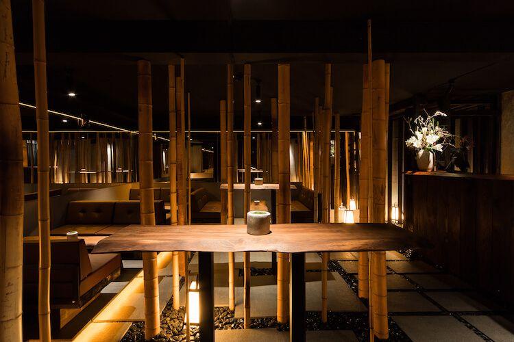 Gallery Zenkichi Berlin Modern Japanese Brasserie Best Japanese Restaurant Berlin Restaurant