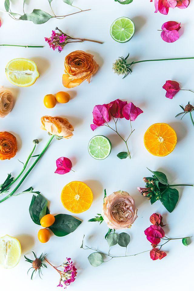 Ode to Spring and a Free Desktop Wallpaper! | Justina Blakeney - The Jungalow | Bloglovin'