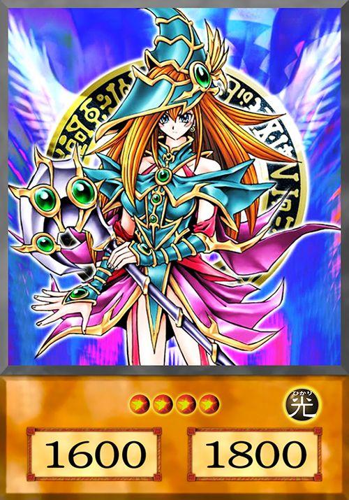 Magician's Valkyria 1 by YugiohFreakster 2 Versão anime