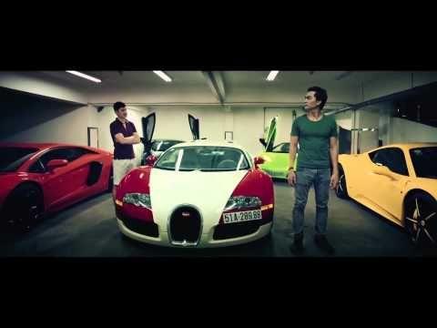 Tốc Độ và đường cong Trailer 2015 -  HD
