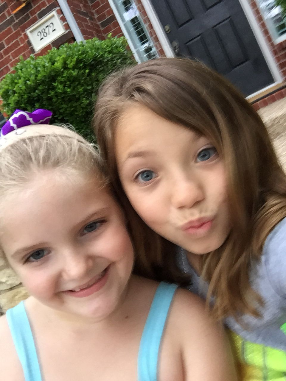 Fucking My Best Friend's Little Sister On Snapchat