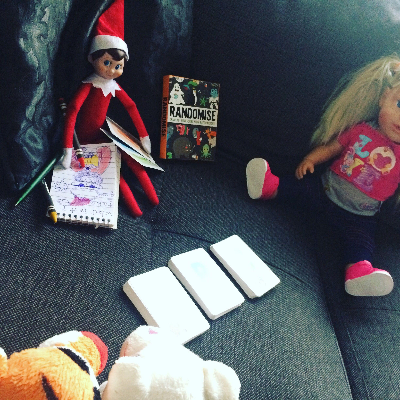 Elf on the Shelf Ideas Board Game Setups Elf, Elf on