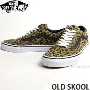 c7d1ef76e5 Vans Old Skool BMX  (Leopard Suede) dark khaki  s3store vn-0zdfeub  -   39.99   Vans Shop