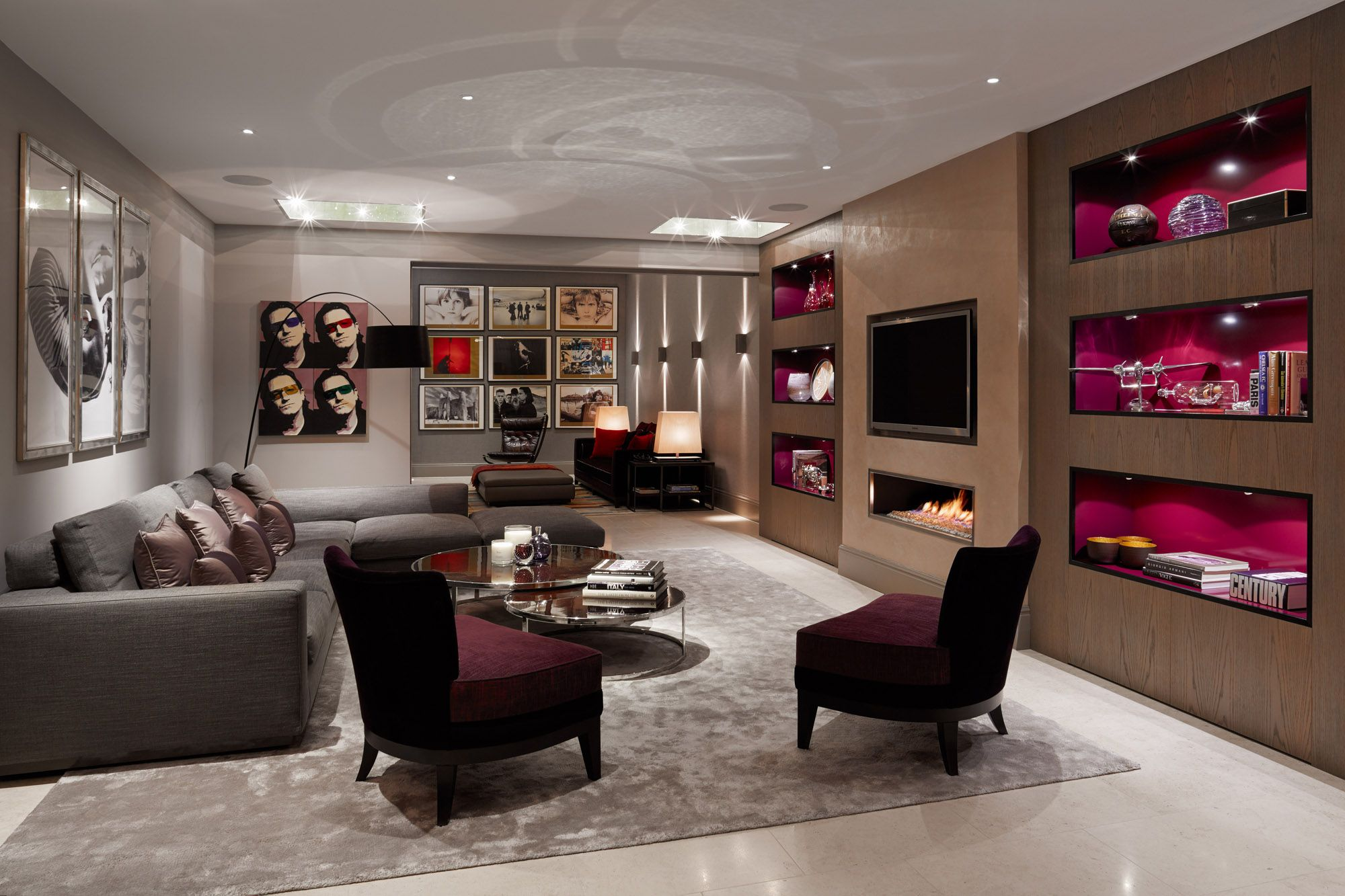 game room lighting ideas. We Specialise In Creating Superb Lighting Design For TV, Cinema And Games Rooms. View Our Top Schemes Ideas On Your New Room. Game Room D