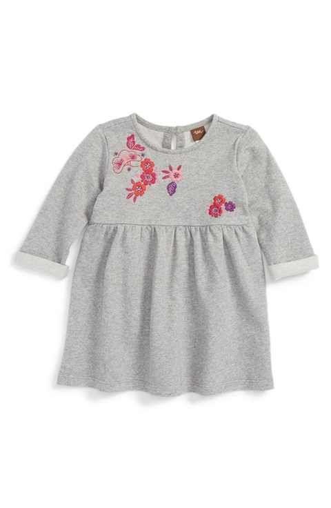 afa1de7a80f3 Tea Collection Wago Sweater Dress (Baby Girls)   Girls clothes 2016 ...