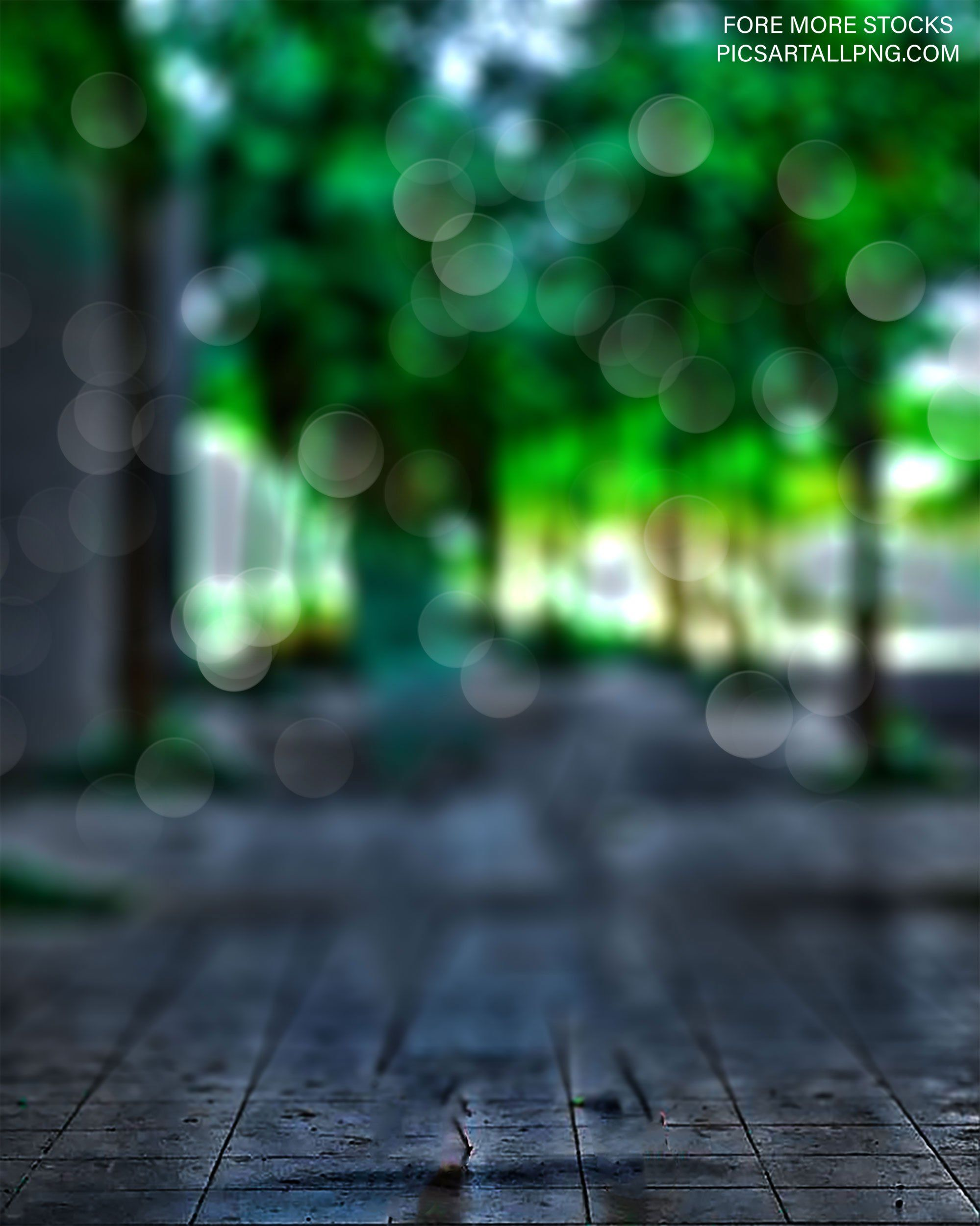 Bokeh Effect Photoshop Picsartallpng Com Blur Photo Background Black Background Images Studio Background Images
