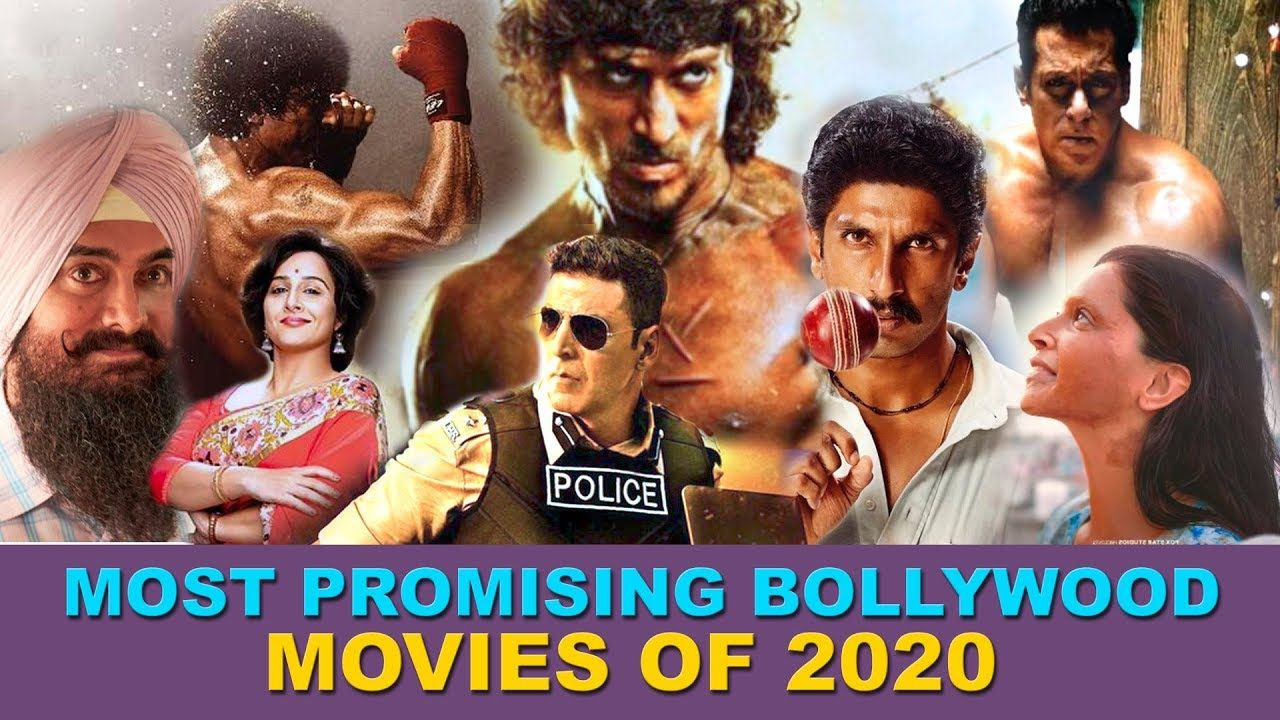 Best bollywood movies of 2020 most awaited