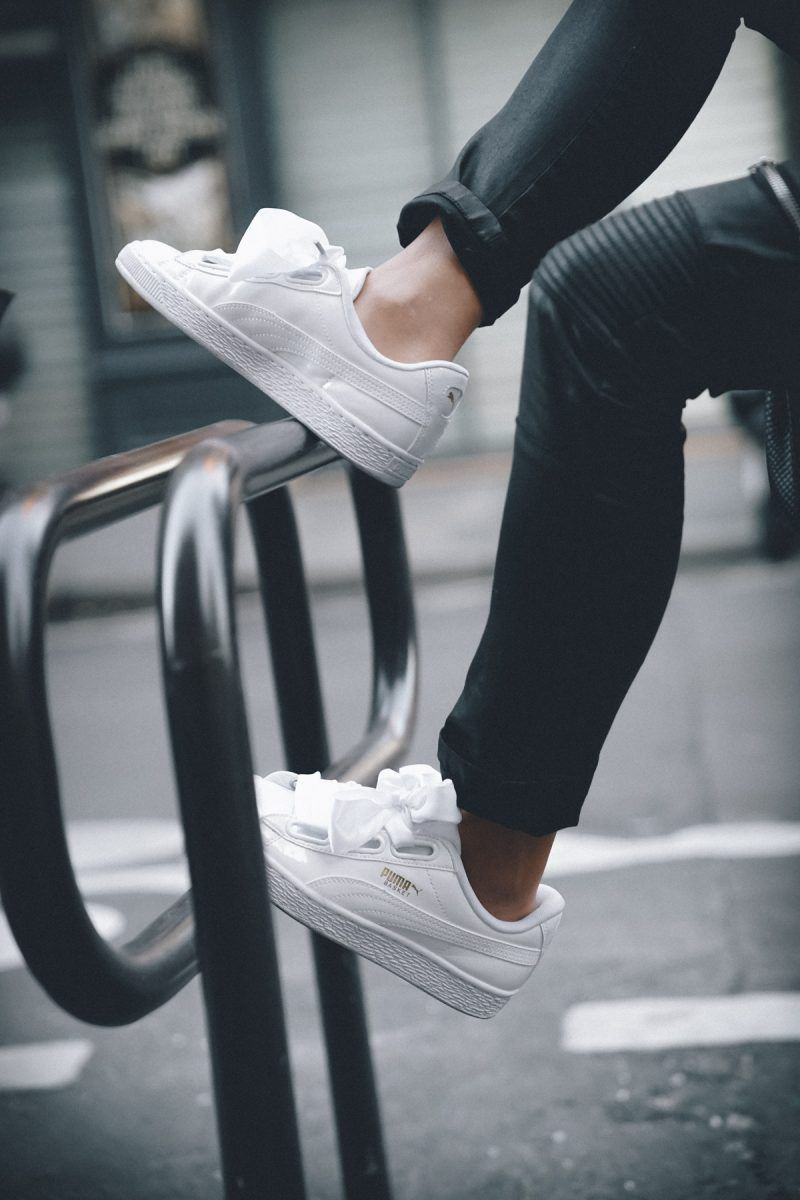 PERFECT PERFECTO | fashion | Chaussure cortez, Chaussures