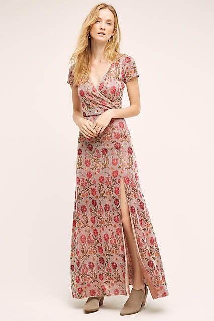 2b8fb9c6e6b7 Posy Maxi Sweater Dress | Personal Style Inspiration | Dresses ...