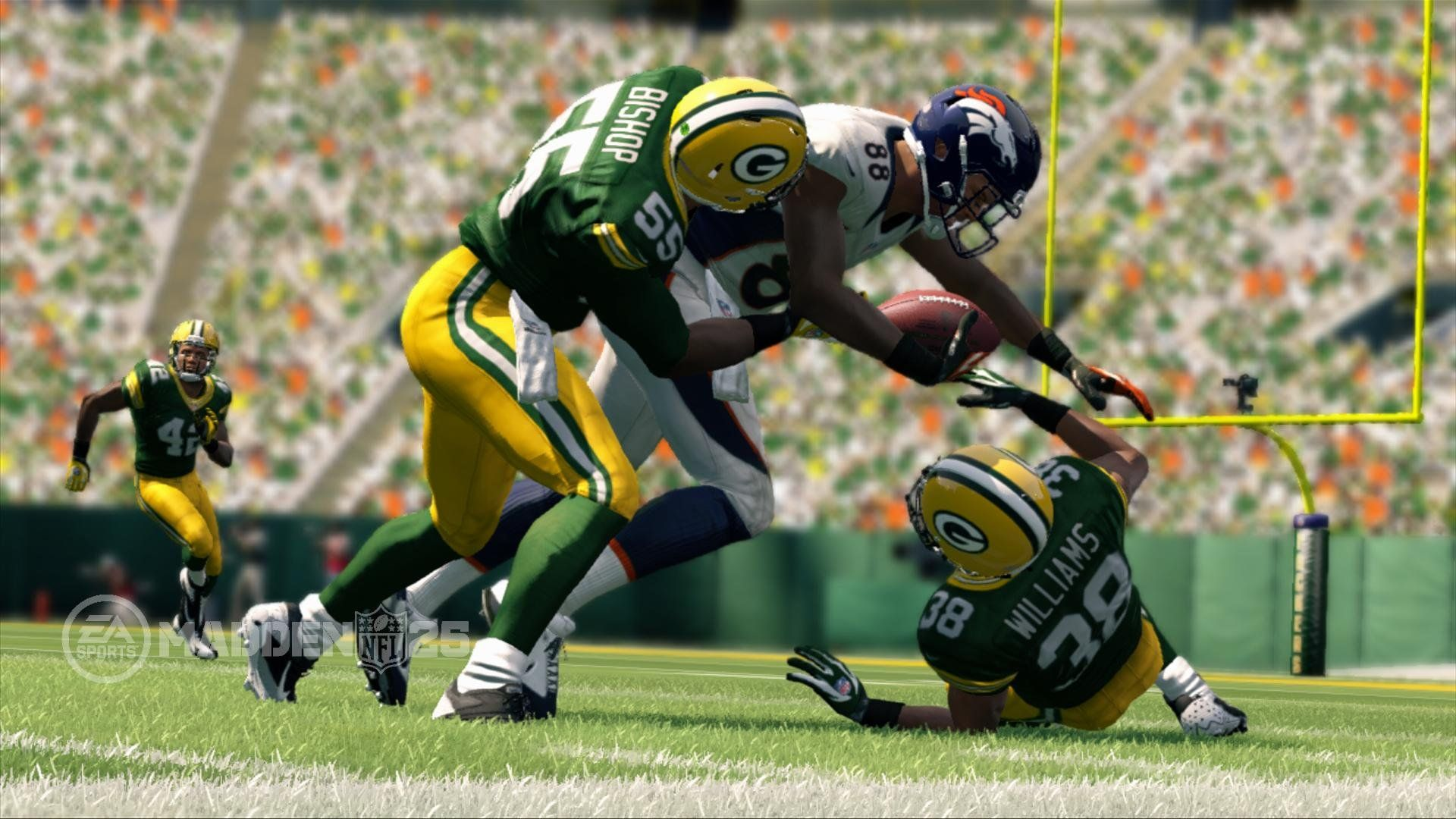 Madden Nfl 25 Xbox 360 You Can Find Out More Details At