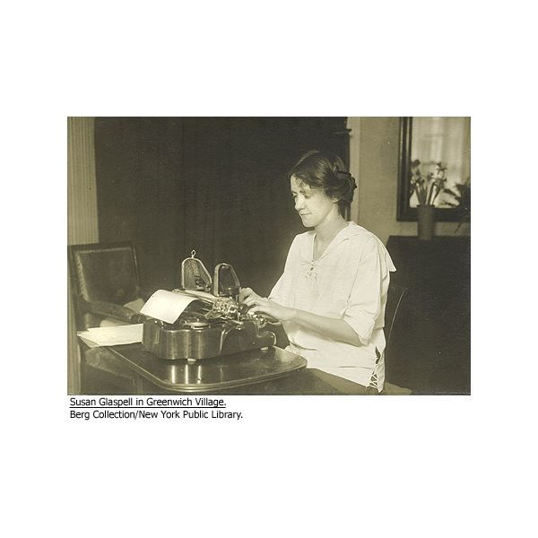 Written In 1916 Trifles By Susan Glaspell Examines The Roles Of