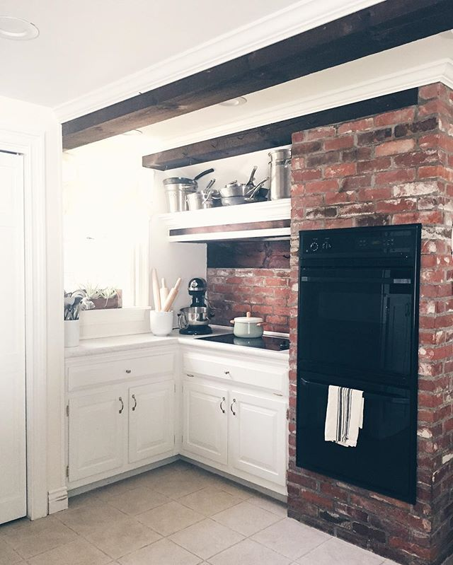 Tiny Kitchen Nook home  diy Pinterest Kitchens, House and Future