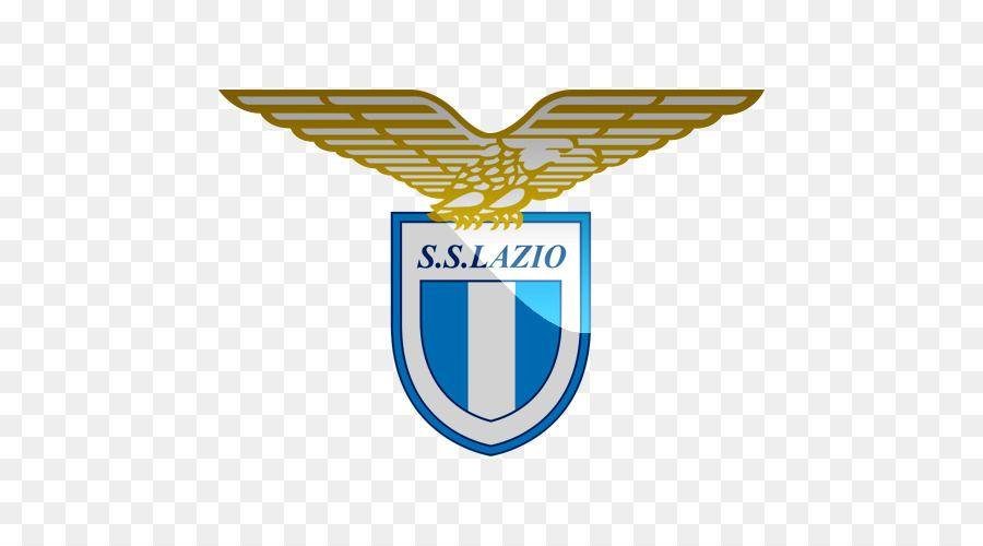 S.S Lazio Logo - Serie A #binbincash #agenresmisbobet #