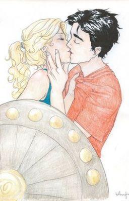 THE MARK OF ATHENA fan fiction Percabeth XxOoxX (Percy Jackson