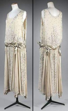 Downton Abbey, Season 3: 1920s Fashions