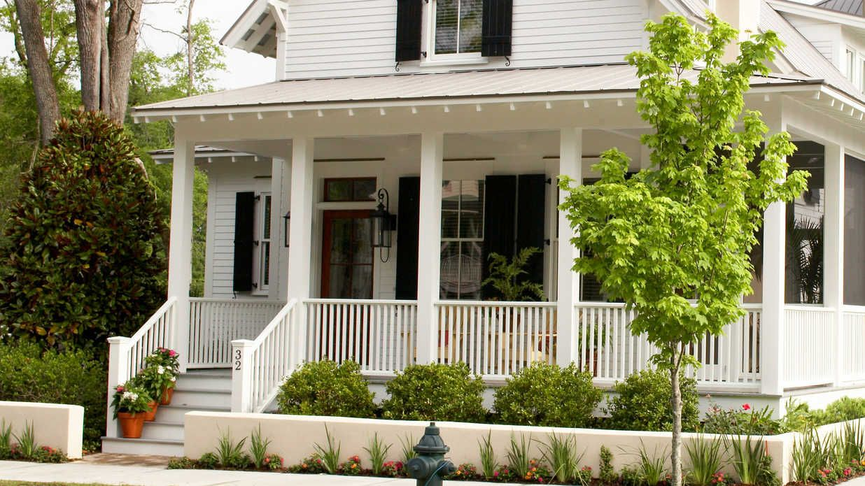 Top 12 Best Selling House Plans Cottage House Plans Porch House Plans Southern House Plans