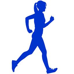 Running Woman Icon Download Number Daily Updated Free Icons And Png Images For Your Projects All Images Use To Free Running Women Iconic Women Women