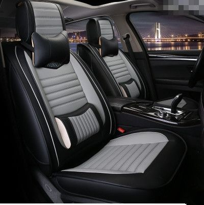 High Quality Good Car Seat Covers For Jeep Patriot 2016 2009