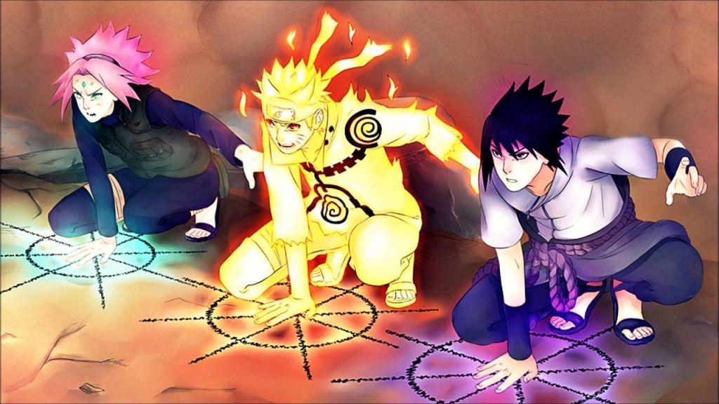 Photo of Naruto #anime #naruto #cartoons #kids
