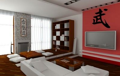 Estilo y hogar decoraci n estilo japon s ideas for Decoracion casa estilo japones