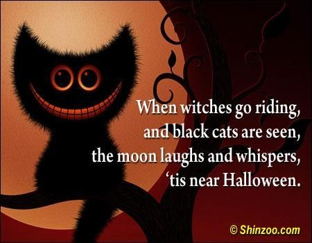 Happy Halloween Quotes 19   Words On Images: Largest Collection Of Quotes  On Images |
