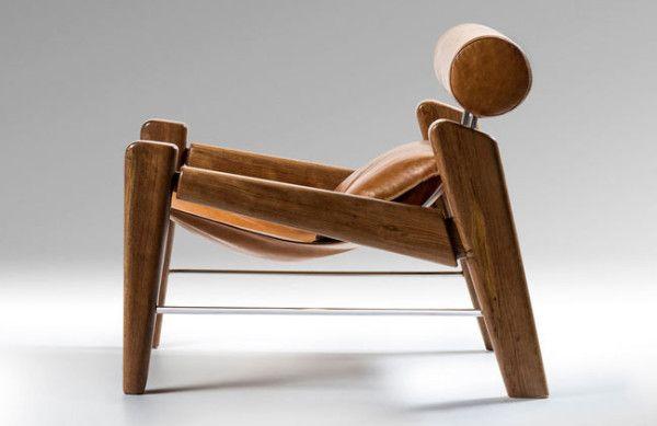 Poltrona Studio.10 Brazilian Design Brands You Should Know Wood Working Design