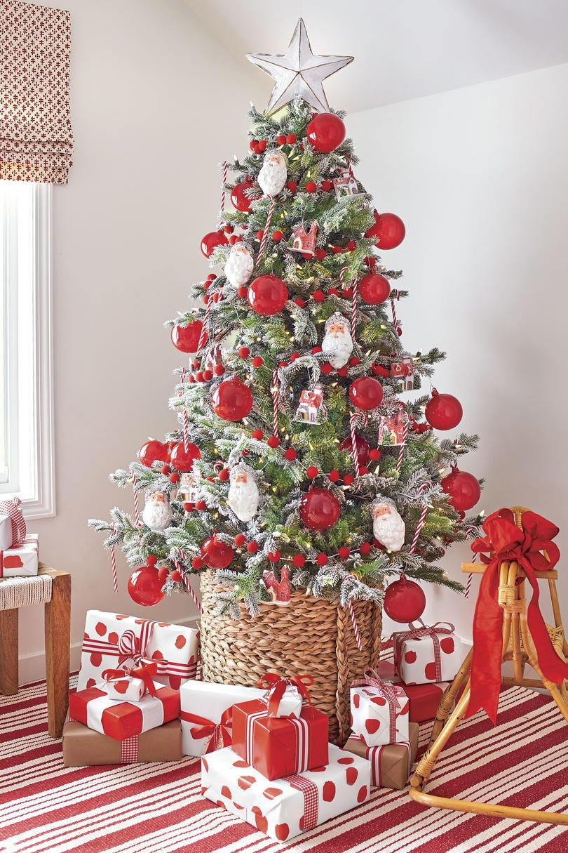 Our Best Christmas Tree Ideas for Small Spaces Cool