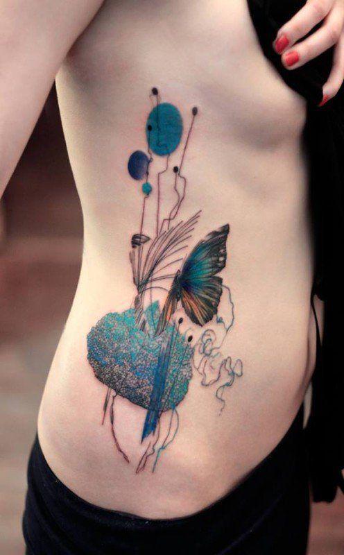 Dead Romanoff Tattoos (11)