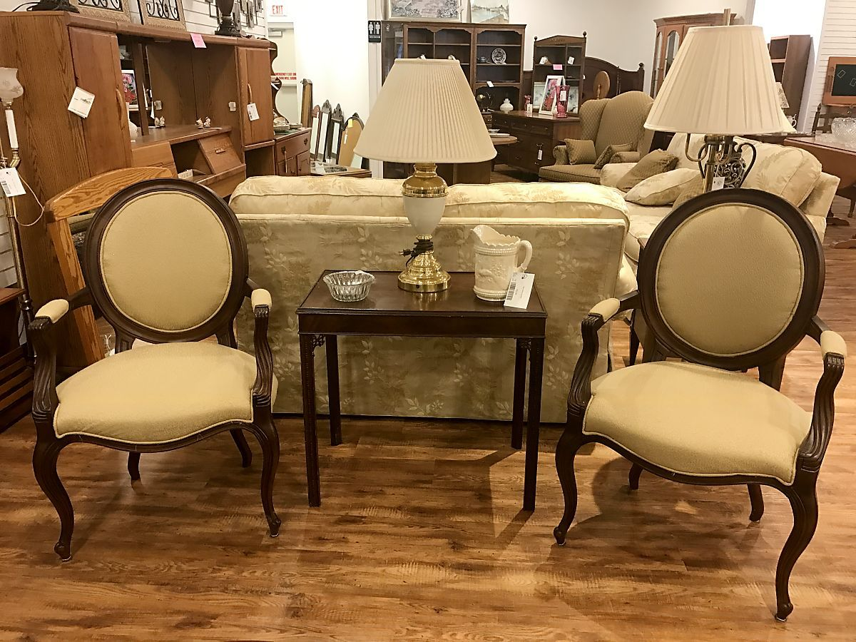 Find Our Second Hand Furniture And Consignment Store At 369 South Broadway  In Salem, NH   JTRP