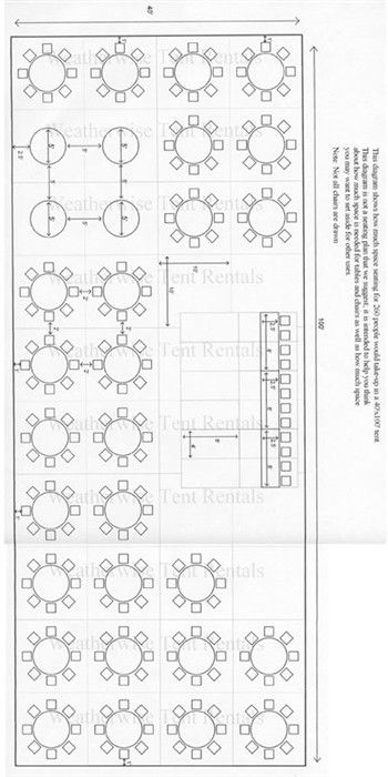 Print Wedding Seating Chart for 200 people Seating Capacity - free printable seating chart