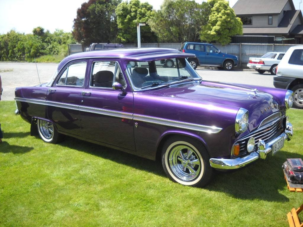 1955 Ford Zephyr 11 Ford Zephyr Ford Classic Cars Classic Cars British