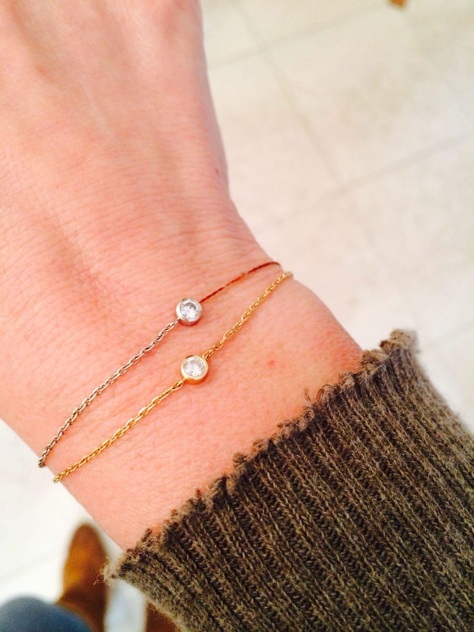 My two favorite bracelets by redLine. I never take these off. Redline-boutique.com