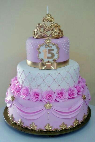 Peachy Meus 15 Anos 15Th Birthday Cakes Quinceanera Cakes Girl Cakes Birthday Cards Printable Riciscafe Filternl